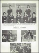 1963 Coplay High School Yearbook Page 62 & 63