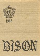 1966 Yearbook Clearfield Area High School