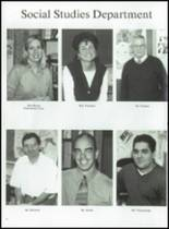 1999 Smithfield High School Yearbook Page 10 & 11