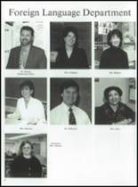 1999 Smithfield High School Yearbook Page 12 & 13