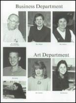 1999 Smithfield High School Yearbook Page 14 & 15
