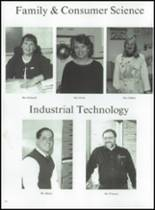 1999 Smithfield High School Yearbook Page 16 & 17