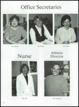 1999 Smithfield High School Yearbook Page 18 & 19