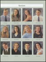 1999 Smithfield High School Yearbook Page 20 & 21