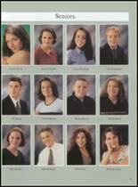 1999 Smithfield High School Yearbook Page 22 & 23