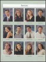 1999 Smithfield High School Yearbook Page 24 & 25