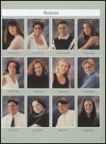 1999 Smithfield High School Yearbook Page 26 & 27