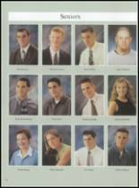 1999 Smithfield High School Yearbook Page 28 & 29