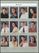 1999 Smithfield High School Yearbook Page 30 & 31