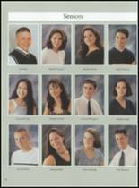 1999 Smithfield High School Yearbook Page 32 & 33