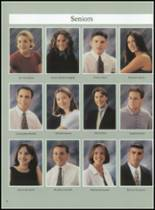 1999 Smithfield High School Yearbook Page 34 & 35