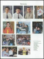 1999 Smithfield High School Yearbook Page 36 & 37