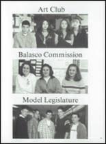 1999 Smithfield High School Yearbook Page 52 & 53