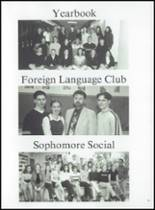 1999 Smithfield High School Yearbook Page 54 & 55
