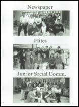 1999 Smithfield High School Yearbook Page 56 & 57