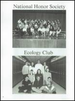1999 Smithfield High School Yearbook Page 60 & 61