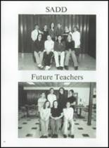 1999 Smithfield High School Yearbook Page 62 & 63