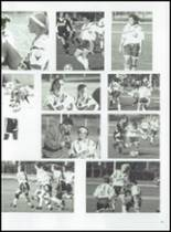 1999 Smithfield High School Yearbook Page 64 & 65