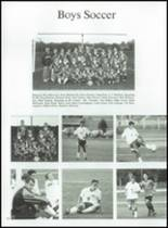 1999 Smithfield High School Yearbook Page 66 & 67