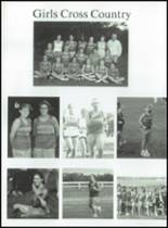 1999 Smithfield High School Yearbook Page 68 & 69