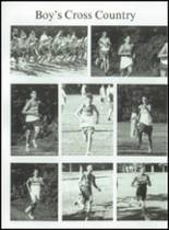 1999 Smithfield High School Yearbook Page 70 & 71