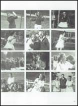 1999 Smithfield High School Yearbook Page 72 & 73