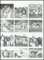 1999 Smithfield High School Yearbook Page 74 & 75