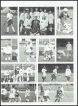 1999 Smithfield High School Yearbook Page 76 & 77