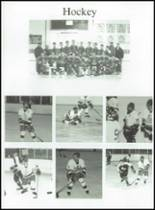1999 Smithfield High School Yearbook Page 78 & 79