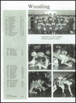 1999 Smithfield High School Yearbook Page 82 & 83