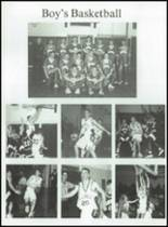 1999 Smithfield High School Yearbook Page 86 & 87