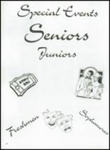 1999 Smithfield High School Yearbook Page 90 & 91