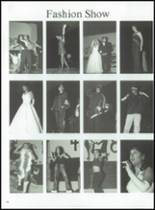 1999 Smithfield High School Yearbook Page 92 & 93