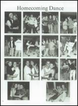 1999 Smithfield High School Yearbook Page 96 & 97
