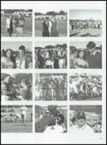 1999 Smithfield High School Yearbook Page 98 & 99