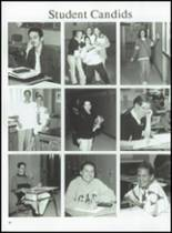 1999 Smithfield High School Yearbook Page 100 & 101