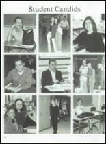1999 Smithfield High School Yearbook Page 102 & 103