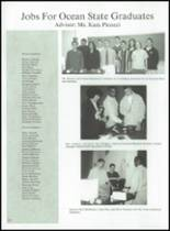 1999 Smithfield High School Yearbook Page 106 & 107