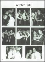 1999 Smithfield High School Yearbook Page 108 & 109