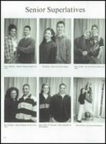 1999 Smithfield High School Yearbook Page 116 & 117