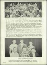 1951 Harrison Township High School Yearbook Page 48 & 49