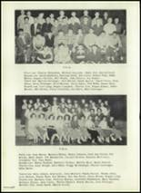 1951 Harrison Township High School Yearbook Page 50 & 51