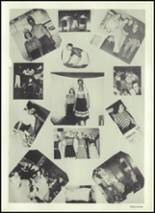 1951 Harrison Township High School Yearbook Page 58 & 59