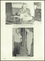 1951 Harrison Township High School Yearbook Page 64 & 65