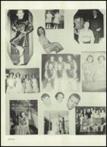 1951 Harrison Township High School Yearbook Page 68 & 69