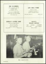 1951 Harrison Township High School Yearbook Page 76 & 77