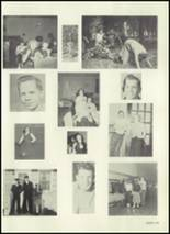1951 Harrison Township High School Yearbook Page 82 & 83