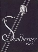 1965 Yearbook Southern High School