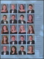 2006 Clyde High School Yearbook Page 12 & 13