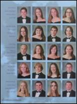 2006 Clyde High School Yearbook Page 14 & 15